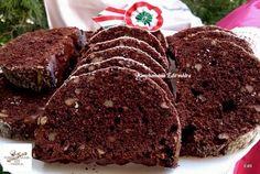 Kossuth kenyér, ha szereted a diós, kakaós finomságokat, kóstold csak meg!