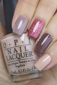 Look for beautiful gel nail art designs that are great for this … - Diy Nail Designs Winter Nails, Spring Nails, Summer Nails, Autumn Nails, Trendy Nails, Cute Nails, Nagellack Design, Nail Lacquer, Gel Nail Art Designs