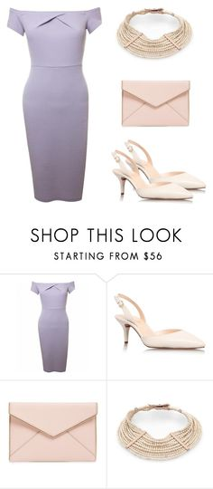 """""""Sweet & Tender"""" by dotje-lieveke ❤ liked on Polyvore featuring Nine West, Rebecca Minkoff and Brunello Cucinelli"""