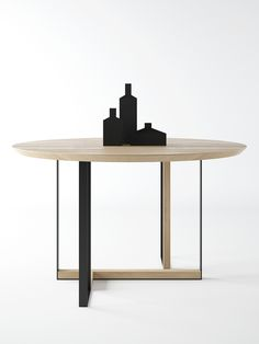 """INK"" table project for WOO company"