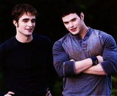 Eclipse - Edward and Emmet