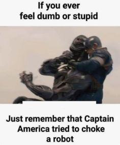 Marvel Jokes, Funny Marvel Memes, Dc Memes, Crazy Funny Memes, Really Funny Memes, Memes Humor, Funny Relatable Memes, Funny Comics, Haha Funny