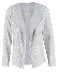 MYNTE - Blazer - light grey melange
