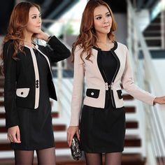 Work Suits for Women 2013
