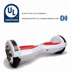 kii rover hoverboard