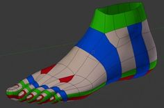 Topo foot-williamson.jpg