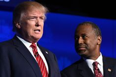 How the GOP Rewards Stupid Candidates:  Think Donald Trump and Ben Carson are some sort of aberration? Nah. The modern Republican Party is designed to reward the freaks.