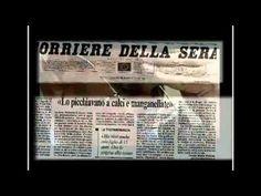 E' Stato morto un ragazzo - il docufilm su Federico Aldrovandi - YouTube