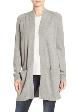 Free shipping and returns on BP. Open Front Cardigan at Nordstrom.com. An uncluttered cotton-blend cardigan styled with a pair of roomy, low-slung pockets adds a cozy layer of lightweight warmth.