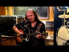 ▶ Hans Theessink, Cotton Club Hamburg, 29.02.2012 - YouTube