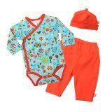 Save up to 40% on Layette Sets from Zutano