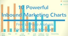 Download our '10 Powerful Inbound Marketing Charts' Ebook Inbound Marketing, Charts, Management, Graphics, Content Marketing