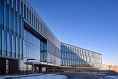 LONG OFFICE BUILDING - Google Search