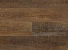 Vinyl: Coretec Plus - COREtec Plus 7 Inch Plank - Saginaw Oak