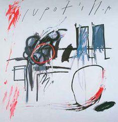Basquiat Painting Bas17 | Pinturas al Oleo | Ming Gallery Basquiat Paintings, Jean Michel Basquiat, Artist Bio, Kandinsky, Renoir, Banksy, Art Reproductions, Paranormal, Art Oil