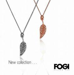 """""""Piume""""...i nuovi ciondoli della collezione 2016 di FOGI Silver. #madeinitaly #jewelry #fogi #silver #argento #ciondolo #piume #fogisilver #outfit #trandy #collection #donna #girl #bijoux #collana"""