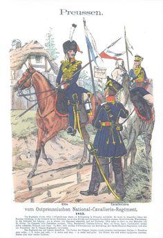 Пруссия 1809-15 гг. – 145 photos   VK