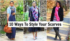 Scarves - Tanvii.com #eBayGuides, #CleverGuides and #ad