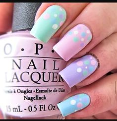 #nails #ColoresClaros #Rosa #grils