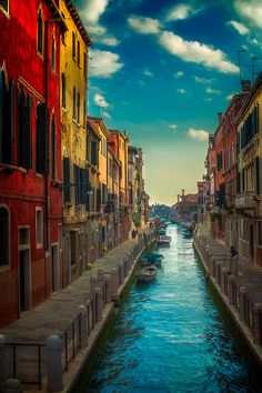 Photo Venicimo - Italy - by Neil Cherry on 500px