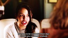 """'Pretty Little Liars' Clues From Season 3 """"CrAzy"""" Foreshadowed ChArles' Violent Tendencies & More 