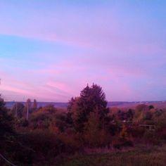 Celine, Ciel, Land Scape, Celestial, Mountains, Sunset, Instagram, Nature, Travel