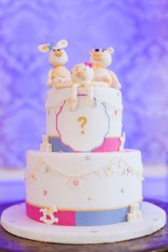 Bild: Kristine Veit Photography Reveal Parties, Gender Reveal, Cake, Photography, Daughter, Celebration, Pie Cake, Pastel, Fotografie