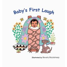 Beverly Blacksheeps Navajo English Baby Board Book About A Family And Salina Bookshelf Multicultural Publishing