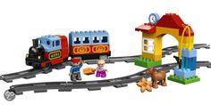 LEGO Duplo Mijn Eerst Treinset