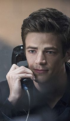 The Flash 3x03 - Grant Gustin/Barry Allen