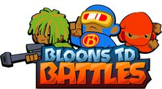bloons+td+battles+towers   Bloons TD Battles is a Bloons Tower Defense game, released on December ...