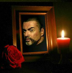 George Michael-Georgios Kyriacos Panayiotou-Yog