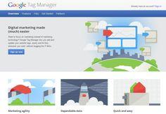Google TagManager