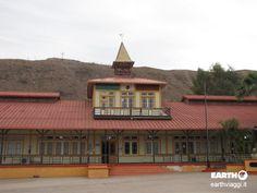 Municipio di Santa Rosalia, Baja California, #Messico