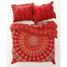 Bohemian Mandala Duvets Quilt covers Comforter Covers Tapestry Bedspread