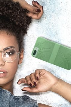 This green mandala case has such an eye-catching design that will get you compliments wherever you go. 💚💚💚 Phone Case for iPhone or Samsung. #mandalacase #iphonecase #samsungcase #phonecovers Samsung Cases, Iphone Cases, Phone Covers, Compliments, Mandala, Eye, Green, Design, Mobile Covers
