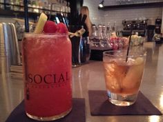 Social Eatery & Bar new to the Sarasota area