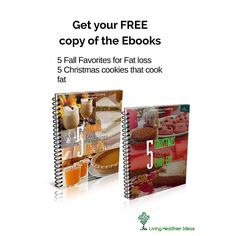 """Hi dear friend: Make sure to CLAIM your copy of the BOOKS """"5 fabulous fall favorites for fat loss"""" and """"5 Christmas cookies that cook fat"""" --> CLICK the link in the profile <- ____________________________________ TAG someone who would enjoy these books  Have a blessed day! Namaste Cristina ______________________________________________________#healthyrecipes #blog #weightloss #fatloss"""