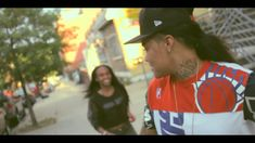 """YOUNG M.A - """"GIRLFRIEND"""" (Official Video)"""