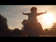 2015 Super Bowl Commercial - Dove Men+Care - Real Strength