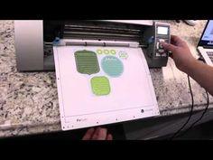 The Paper Boutique pixscan tips