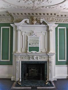 House of St Barnabas-in-Soho, 1 Greek Street. Built 1746. Source: spitalfieldslife.com