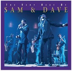 """The #VeryBest of #Sam & #Dave contains all of #SamAndDave's Top 40 hits, including """"You Don't Know Like I Know,"""" """"Hold On, I'm Comin',"""" """"Said I Wasn't Gonna Tell Nobody,"""" """"You Got Me Hummin',"""" """"When Something Is Wrong with My Baby,"""" """"Soothe Me,"""" #SoulMan, and """"I Thank You,"""" plus a handful of essential album tracks and B-sides. It's an expertly compiled, concise collection that contains everything you need. #CD #BestOf #GreatestHits"""