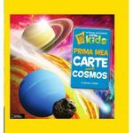 "Read ""National Geographic Little Kids First Big Book of Space"" by Catherine D. Hughes available from Rakuten Kobo. This beautiful book is the latest addition to the National Geographic Little Kids First Big Book series. These colorful . Space Books For Kids, Magazines For Kids, Got Books, Books To Read, National Geographic Kids Books, Tapas, Solar System For Kids, Toys Uk, Kids Reading"