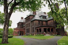 James J Hill House by cFranklinPhotos, via Flickr