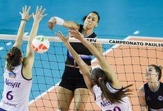 Blog Esportivo do Suíço:  Em casa, Pinheiros surpreende Osasco e abre vantagem na decisão paulista