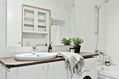 Bath | Laundry