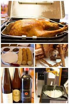 114 Thanksgiving Recipes from @Michelle Flynn (Brown Eyed Baker) :: www.browneyedbaker.com