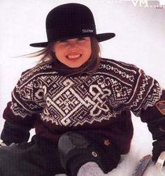 Dale sweater