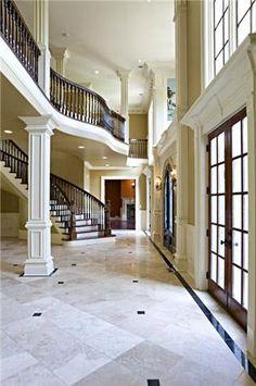 Hello beautiful floors